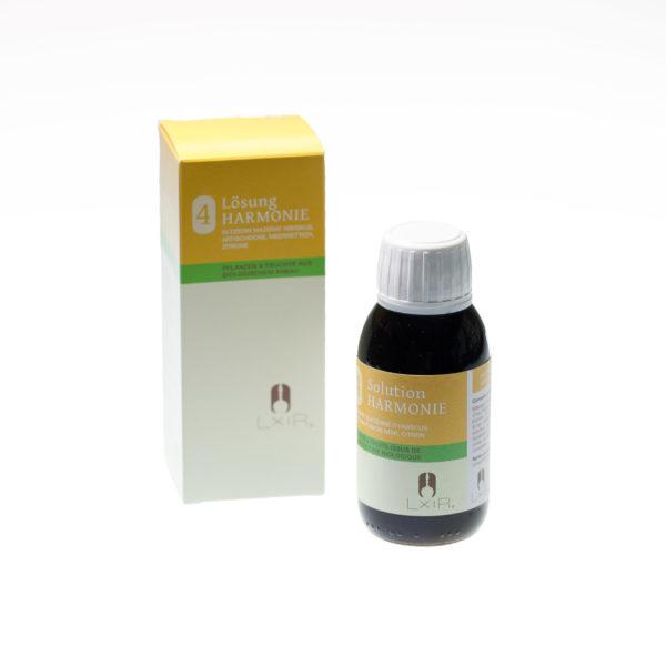 Solution harmonie - Lxir - Lydéal'
